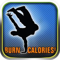Burned Calories Counter