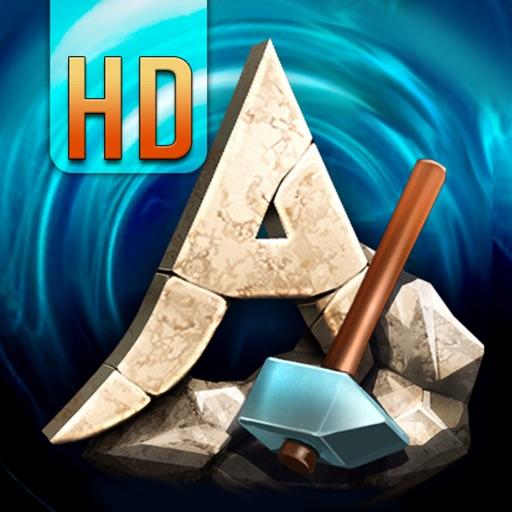 Legends of Atlantis: Exodus HD Premium icon