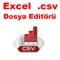 Bu uygulama programı Excel