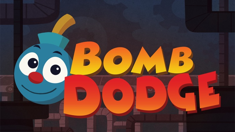 Bomb Dodge - Don't Explode! Hectic Gameplay by Smashing Bombs, Dodging Explosions and Avoiding Fireballs