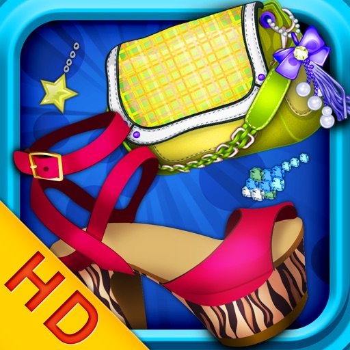 Girls Games - Fashion HD icon