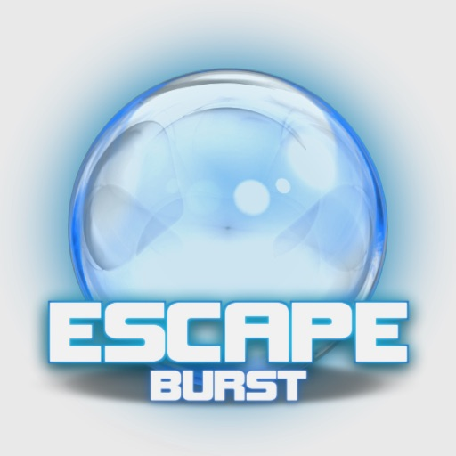 Bubble Burst Escape HD