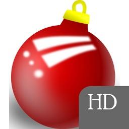 Christmas Card List HD