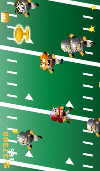 Football Bowl Super Stars - Free Final Touchdown Match Game & American Gridiron Rush Driveのおすすめ画像4