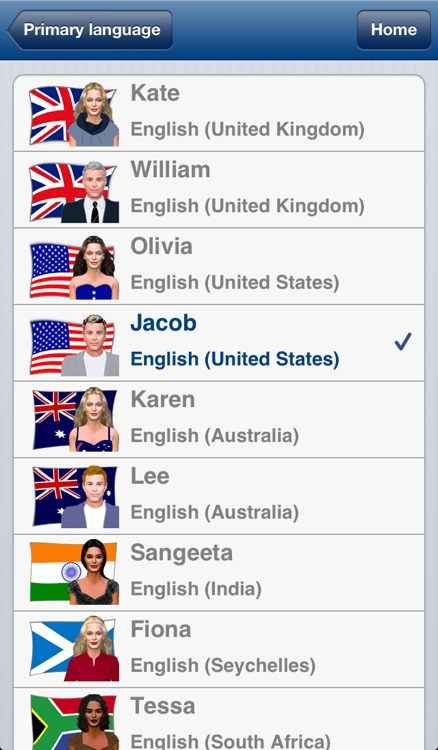 Travel Voice Translator Linguatec screenshot-4