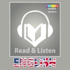 Inglés - Libro de frases | Leer y escuchar | Todo grabado en audio icon