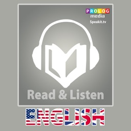 English - phrase book | Read & Listen | Fully audio narrated
