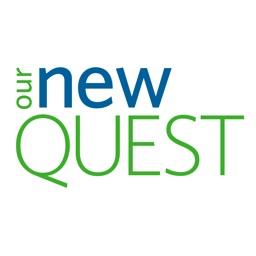 Quest Diagnostics NSM 2013