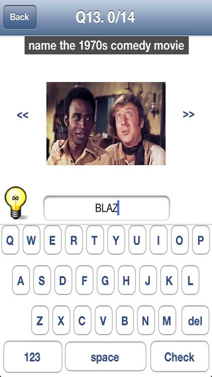 Comedy Movie / Film Quiz screenshot-4