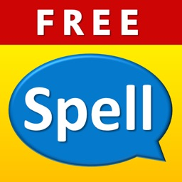 Spelling Practice FREE