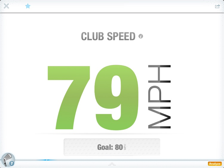 GolfSense for iPad screenshot-3