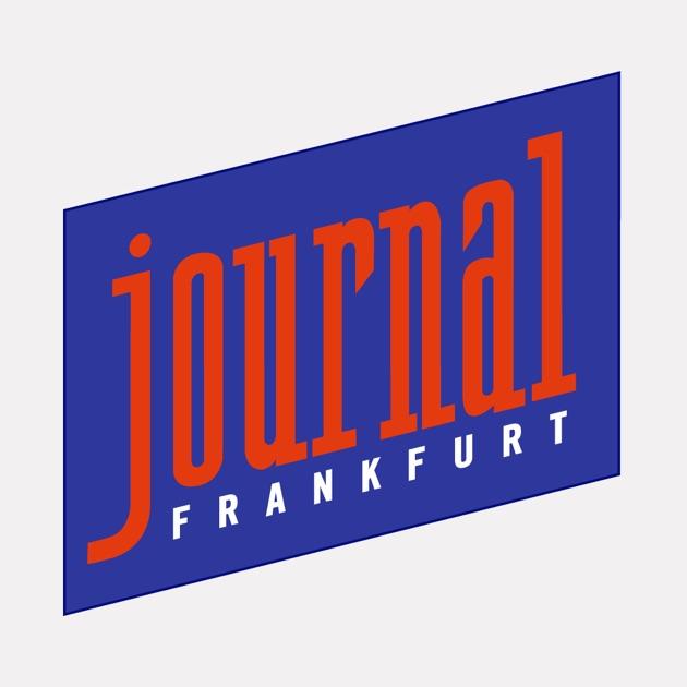 journal frankfurt kiosk im app store. Black Bedroom Furniture Sets. Home Design Ideas