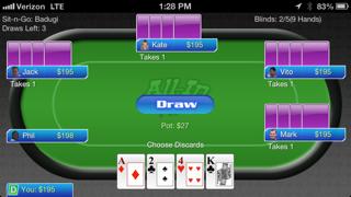 All-In Poker screenshot1
