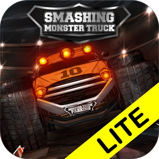 Smashing Monster Truck Lite