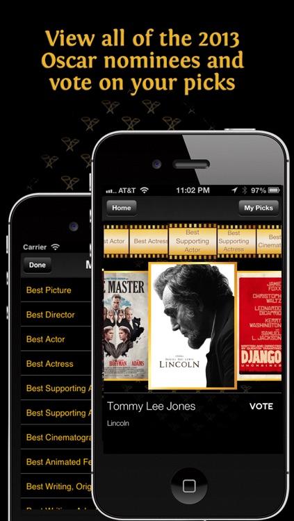 Awards Hero: Oscars® Edition