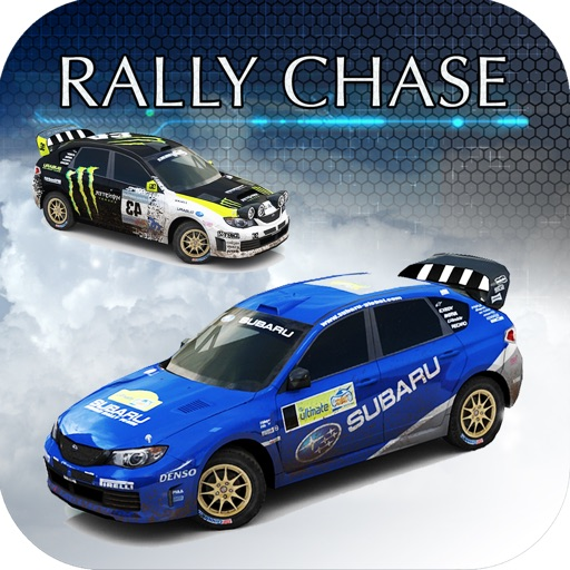 Rally Chase Race -Real Racing Simulator Games 3D