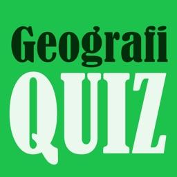 Geografiquiz - Spil quiz om geografi mod dine venner