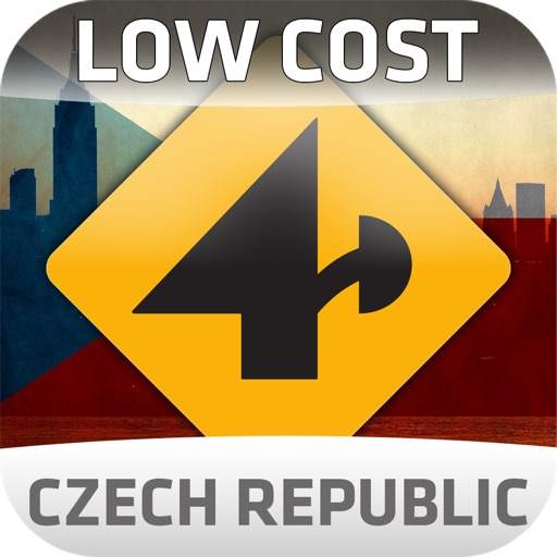 Nav4D Czech Republic @ LOW COST