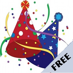 Party Planner Free* Event Planning
