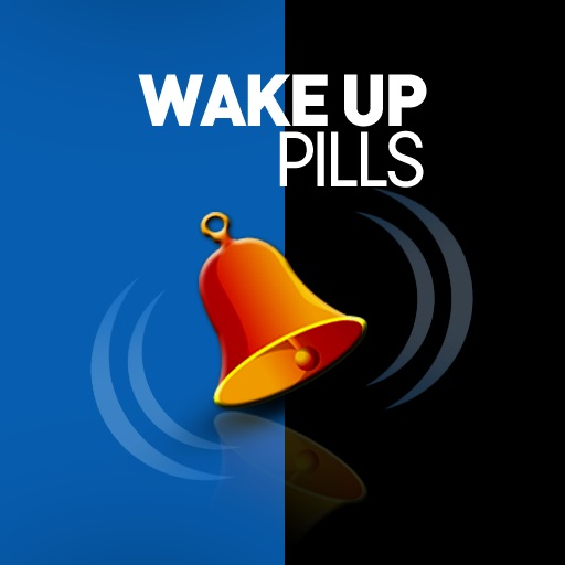 Wake Up Pills (Guaranteed Alarm)