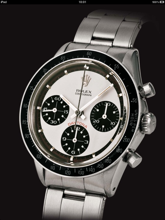 Vintage Rolex HD screenshot-1