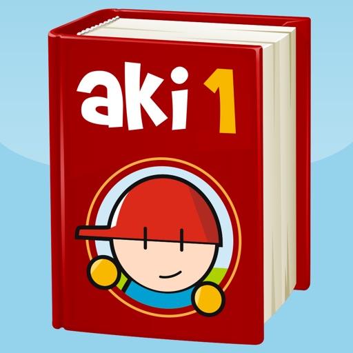 Aki #1 FREE
