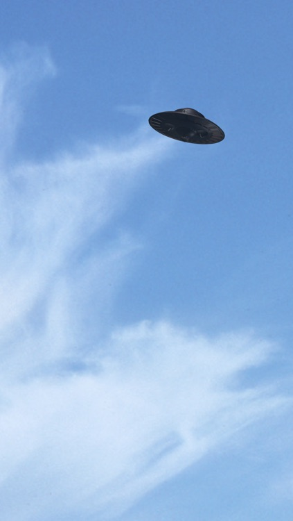 AREA 51 UFO (Flying Saucers) - Prank Your Friends screenshot-4