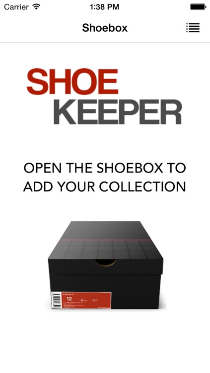 Retro Shoe Keeper - True Sneaker Collectors screenshot-3