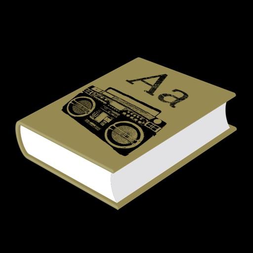 Rap 2 English Dictionary Free