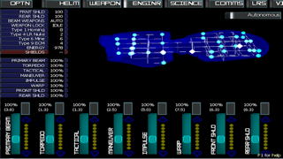 Artemis Spaceship Bridge Simulatorのおすすめ画像2