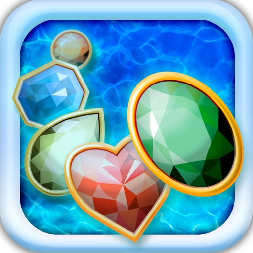 A Gem Jewel Tower Build Game - Free Version