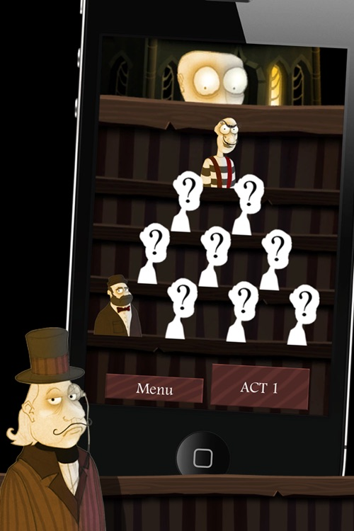 TITUS - politics is not a game LITE screenshot-3