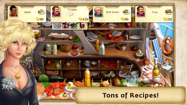 Gourmania 3: Zoo Zoom Free screenshot-4