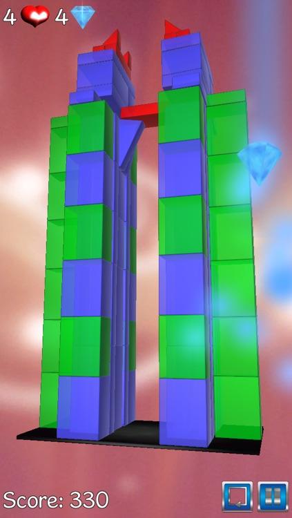 Crystal Tower Pro screenshot-4