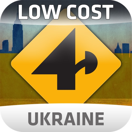 Nav4D Ukraine @ LOW COST