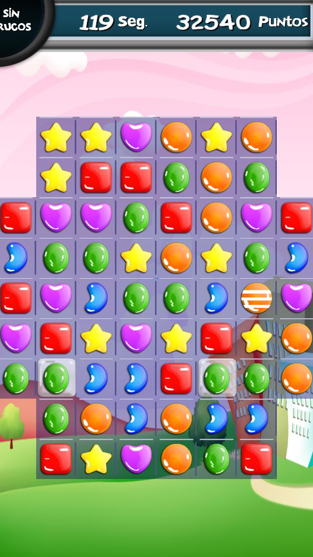 Social Geowars. Play.Win.Create screenshot one