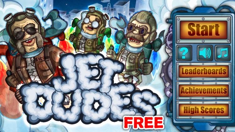 JetDudes Free