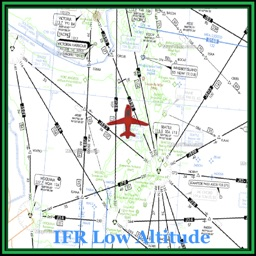 IFR Low Charts