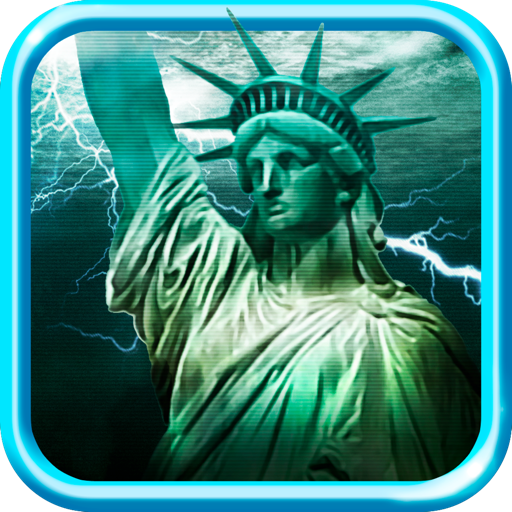 Statue of Liberty the Lost Symbol - A hidden object Adventure (FULL)