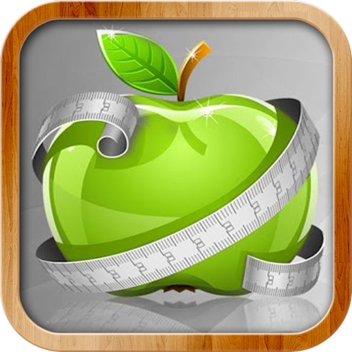 Diet Track Lite icon