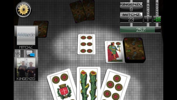 Briscola3D screenshot-4