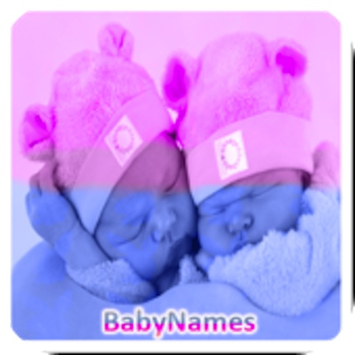 Boys and Girls Baby Names
