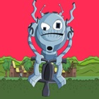 Mega Jumpy Monster Extreme - Pogo-stick Jump-er icon