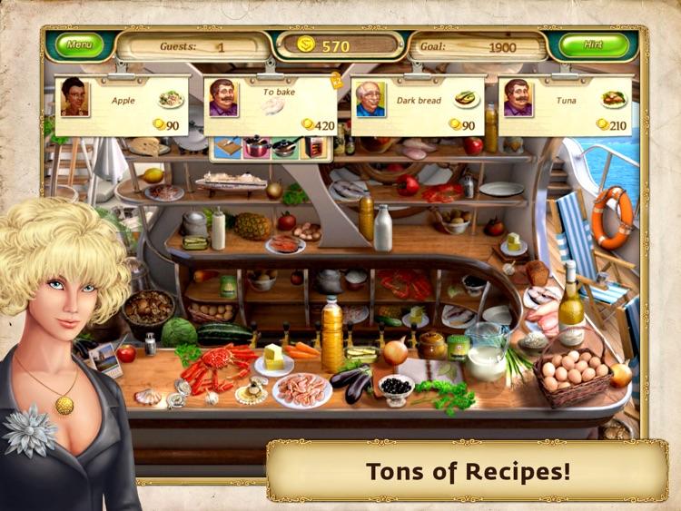 Gourmania 3: Zoo Zoom HD screenshot-4