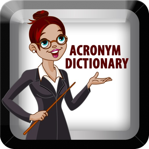 Acronym Dictionary and Challenge Quiz