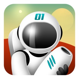 Jetpack Space Hunter - Furious Alien Shooter