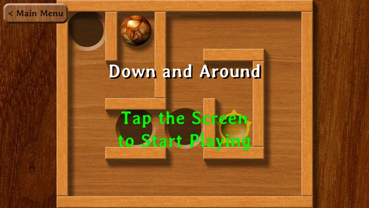 Plunk! the marble game screenshot-3