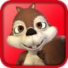 Squirrel Run - Park Racing Fun