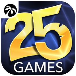 25-in-1 Games - Gamebanjo