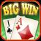 App Icon for Big Win Blackjack™ App in United States IOS App Store